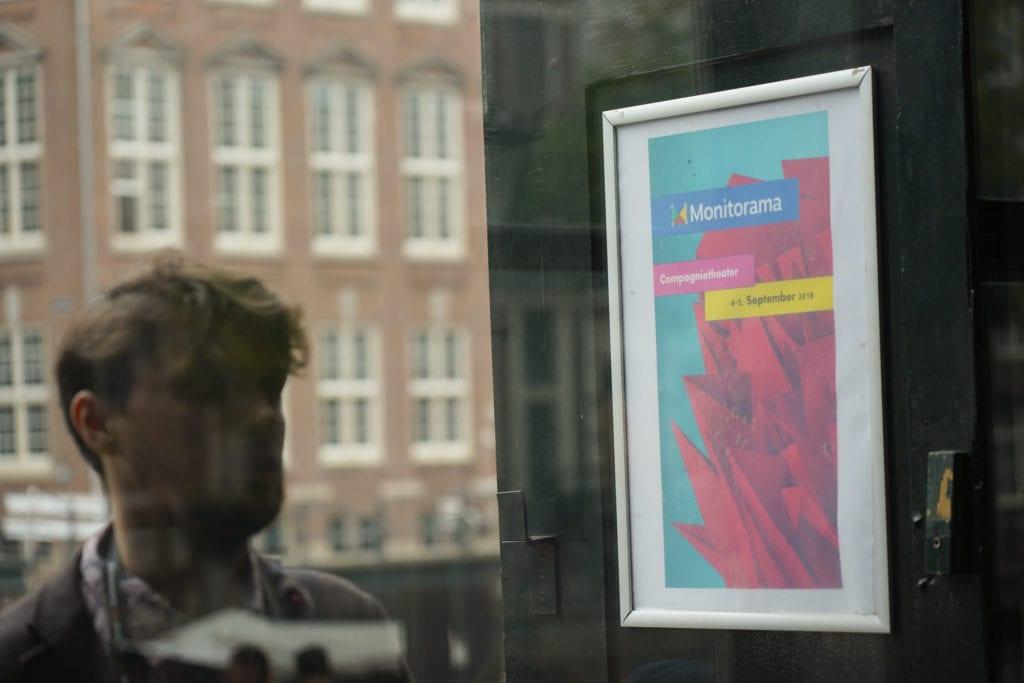 Monitorama Amsterdam 2018