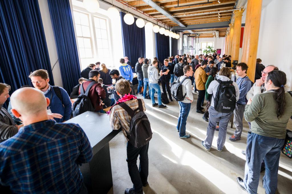 Tech events in Amerpodia