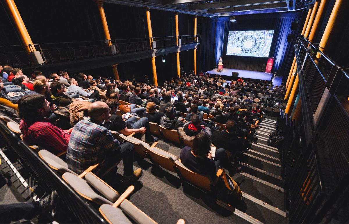 Amerpodia / Compagnietheater / Zakelijk evenement