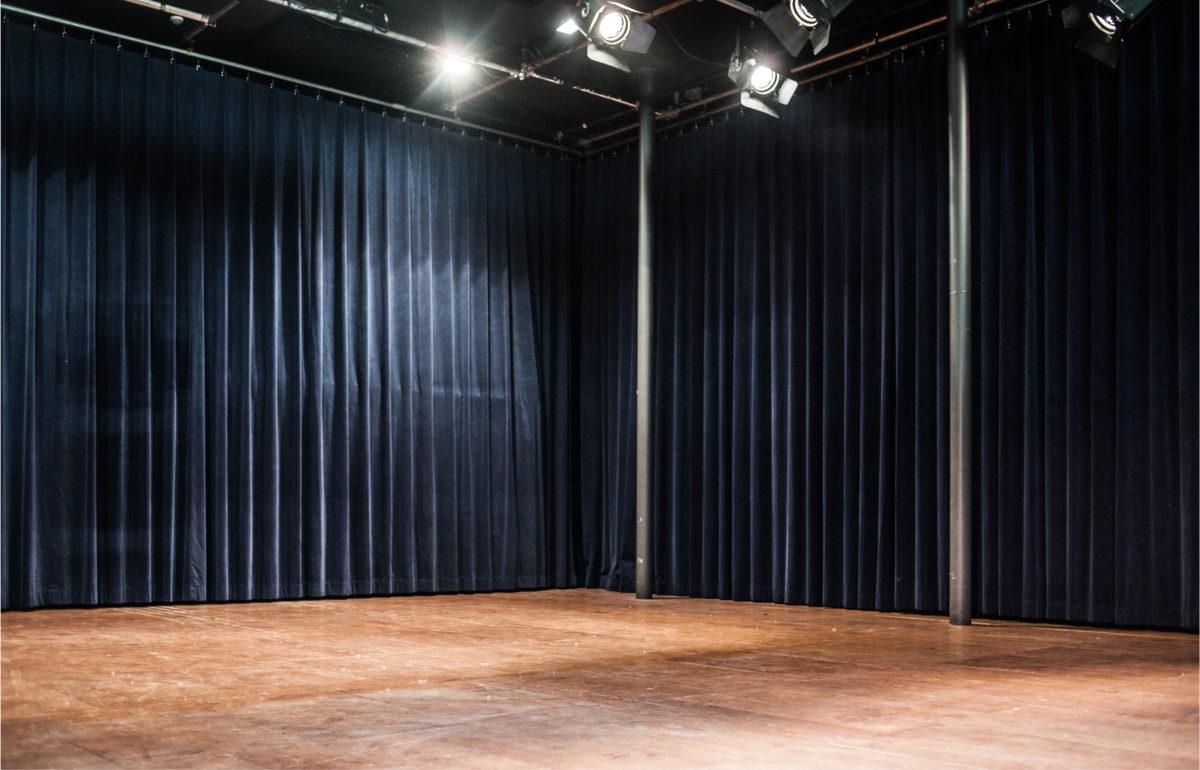 Amerpodia / Compagnietheater / De Kleine Zaal